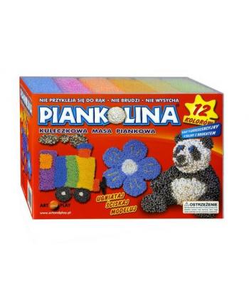 Piankolina 12kol. ART AND PLAY