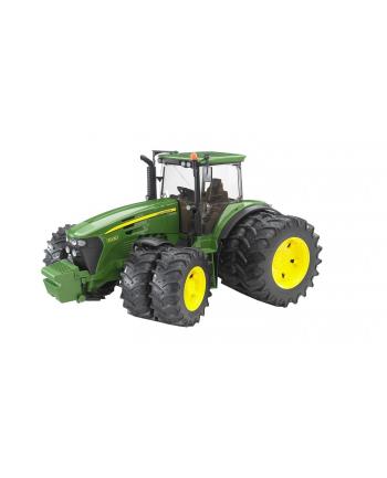 Traktor John Deere 7930 z podwójnymi kołami 03052 BRUDER