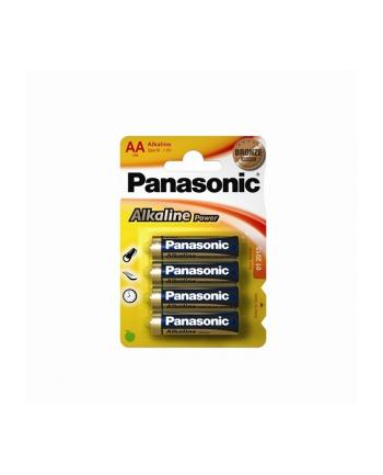 Bateria Panasonic LR6 Alkaline Power p4. AWA PW