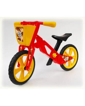 Rowerek biegowy LESZKO -DOBRZAŃSKI