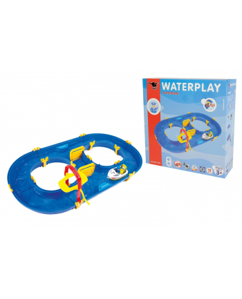 Waterplay Rotterdam BIG SMOBY
