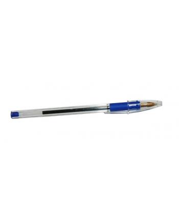 Długopis BiC Cristal Grip niebieski p20