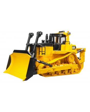 Buldożer Caterpillar 02452 BRUDER