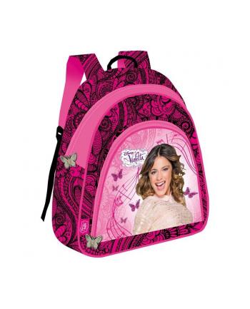 PROMO Plecak 12 Violetta 13 DERFORM