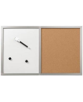 Tablica magnet-korkowa 40x60 herlitz