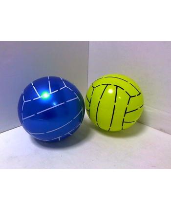 Piłka gumowa w kratę. ARTYK