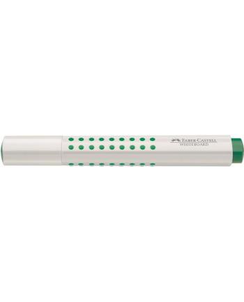 Marker GRIP suchościeralny zielony p10 Faber