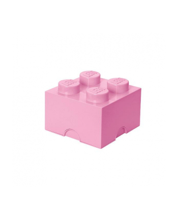 Pojemnik LEGO 4 light purple