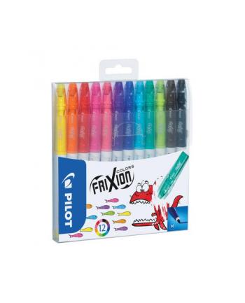 Markery Pilot Frixion Colors 12szt