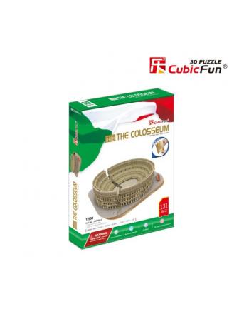 Puzzle 3D Koloseum MC055H DANTE