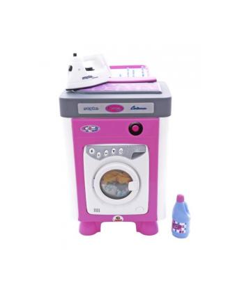 """Polesie 47939 """"Carmen"""" Zestaw z pralką w worku"""
