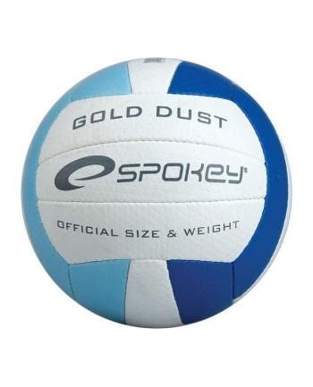 Piłka siatkowa GOLD DUST BL/NA 80803 SPOKEY