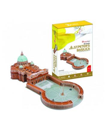 Puzzle 3D Bazylika Św. Piotra 20092 DANTE p.12