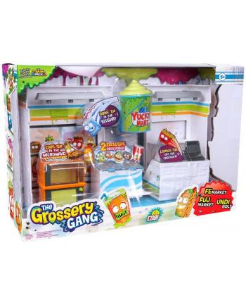 Grossery Gang 69007 Femarket COBI