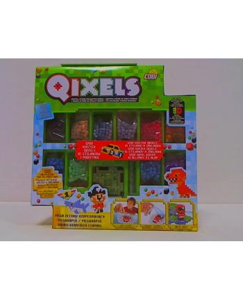 Qixels 87074 Mega zestaw uzupełniający COBI