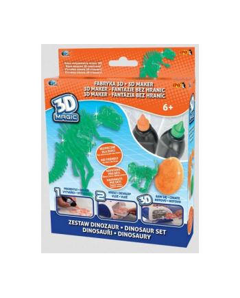 EP 3D Magic Fabryka 3D Zestaw tematyczny w pud. 02616
