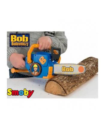 Bob Budowniczy Piła SMOBY