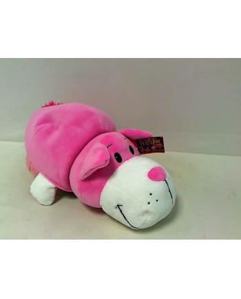 PROMO FORMATEX Flipazoo Różowy kot - Mysz 1036