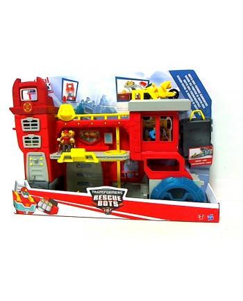 HASBRO TRA RESCUE BOTS Straż Pożarna B5210 (w magazynie, natychmiastowa wysyłka !)