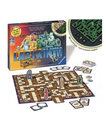 Labirynt świecący w ciemności gra 267248 RAVENSBURGER