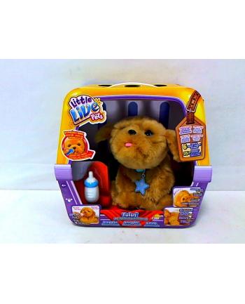 Little Live Pets Mój przyjaciel Tuluś COBI WYSYŁKA LOSOWA ! (28185)