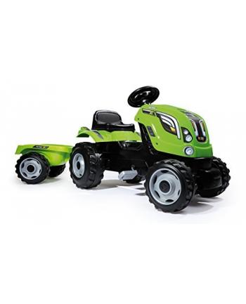 Traktor XL zielony SMOBY