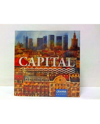 Capital gra 00284 GRANNA