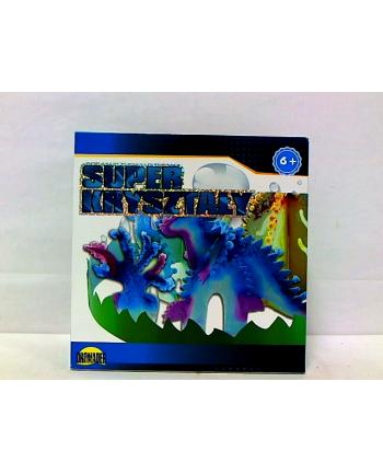Super kryształy w pud.00865 DROMADER