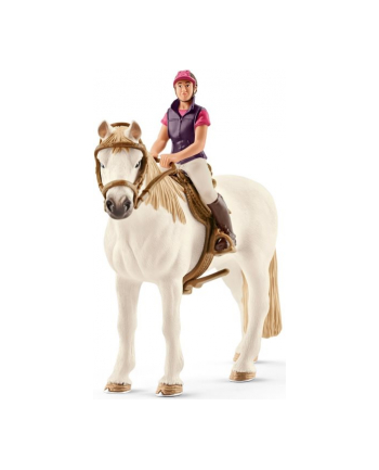 SLH 42359 Jeździec rekreacyjny