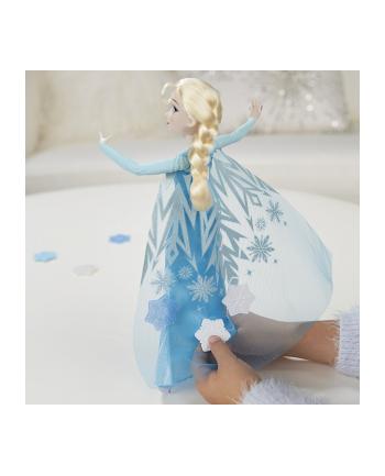 FRZ Lalka Elsa Snow Powers B9204 HASBRO