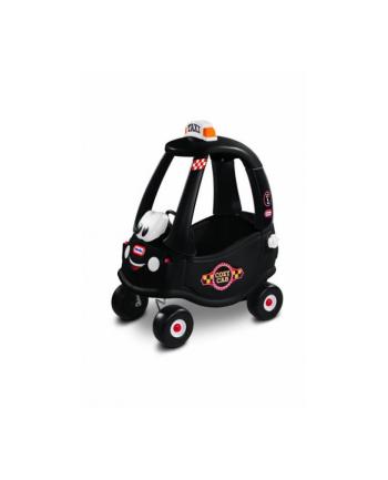 LT Samochód Cozy Cab Taxi czarne 172182