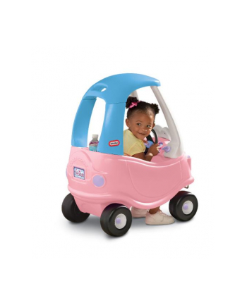 LT Samochód Cozy Coupe księżniczki 614798
