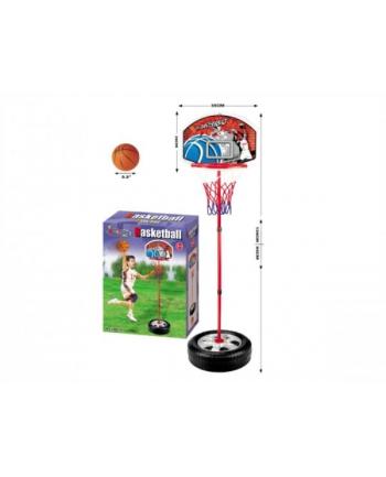 Koszykówka plastikowa stojąca w pud. 20881X