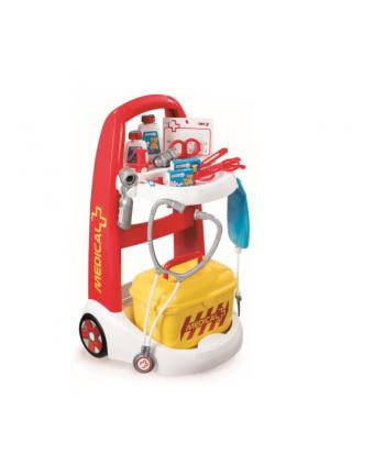 Wózek medyczny 340201 SMOBY