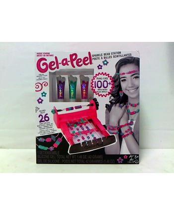 MGA Gel-A-Peel Sparkle Bead Statio 545224