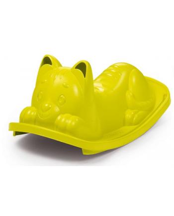 Huśtawka-bujak Kotek zielony 830104 SMOBY