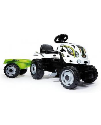 Traktor XL Krówka 710113 SMOBY