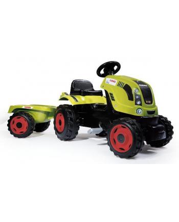 Traktor Class XL + przyczepa 710114 SMOBY