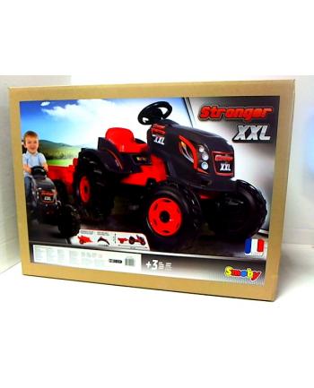 Traktor XXL + przyczepa 710200 SMOBY