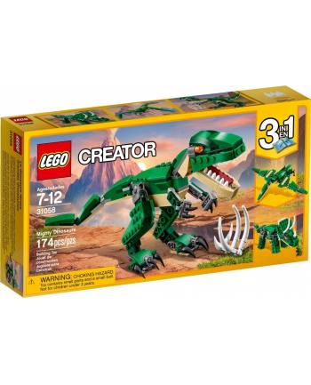 LEGO 31058 CREATOR Potężne dinozaury p6