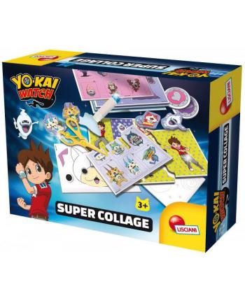 YOKAI WATCH Supercollage 60443 LISCIANI