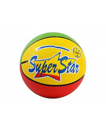 Piłka do kosza Super Star 449824 ADAR