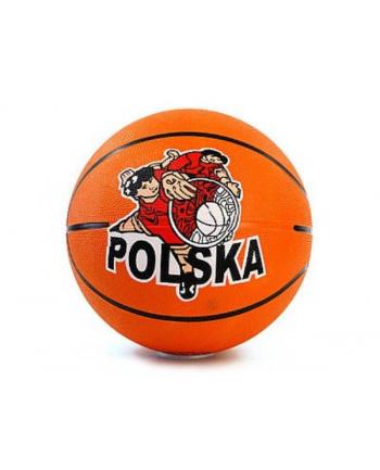 Piłka do kosza POLSKA 449831 ADAR
