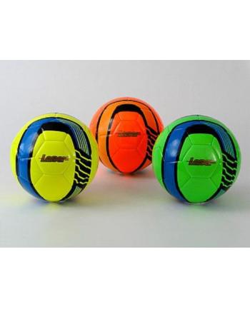 Piłka nożna Laser mix 437241 ADAR