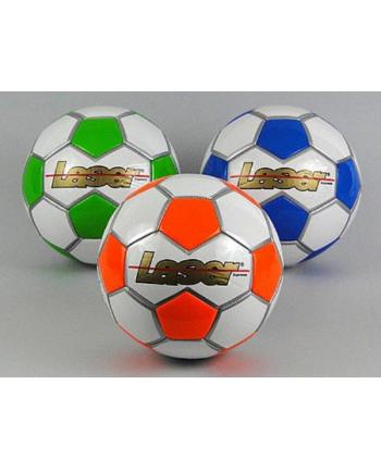 Piłka nożna Laser 3wz 437272 ADAR