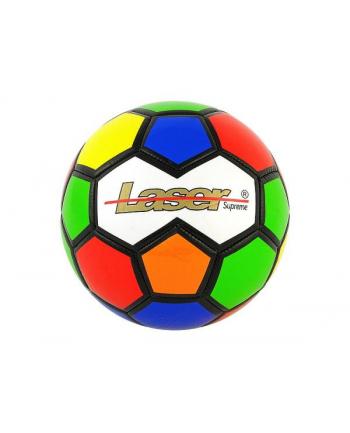 Piłka nożna Laser połysk 449862 ADAR