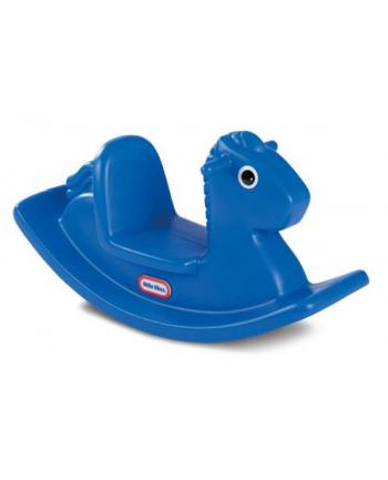 LT Koń na biegunach niebieski 167200