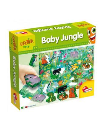 Carotina Baby Jungle 58471