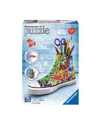 Puzzle 108el Trampek Graffiti 125357 RAVENSBURGER