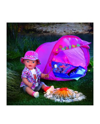 BABY born® Zestaw campingowy z namiotem w pud.  823743 ZAPF